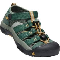 Keen NEWPORT H2 zelená 0 - Outdoorové sandále