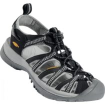 Keen WHISPER W čierna 6.5 - Dámske športové sandále