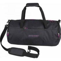 Kensis DEVON 25 fialová NS - Športová taška