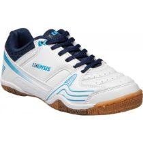 Kensis FATE-K7 biela 33 - Chlapčenská halová obuv