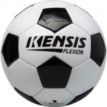 Kensis FLEXION5 biela 5 - Futbalová lopta