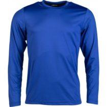 Kensis GUNAR modrá M - Pánske technické tričko