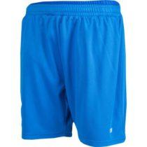 Kensis VANE modrá 164-170 - Chlapčenské šortky