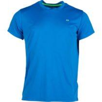 Kensis VIN modrá L - Pánske tričko