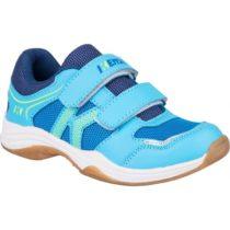 Kensis WIGO modrá 25 - Detská halová obuv