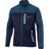 Klimatex BOYKO tmavo modrá XL - Pánska softshellová bunda