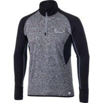 Klimatex DIMAS čierna S - Pánsky sveter