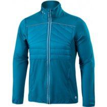 Klimatex FJOR modrá XL - Pánska bežecká bunda