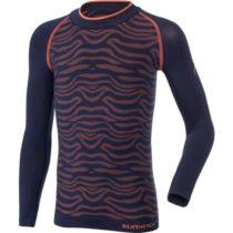 Klimatex ONELLA tmavo modrá 146-158 - Dievčenské funkčné tričko
