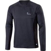 Klimatex RIKO tmavo šedá S - Pánske outdoorové tričko