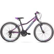 Kross LEA JR 2.0 D 24  S - Dievčenský bicykel