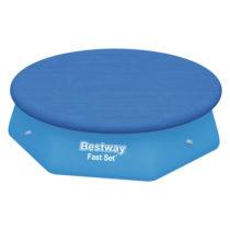 Krycia plachta na bazén 244 cm Bestway
