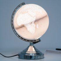 Lampa Globus