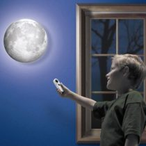 Lampa Mesiac
