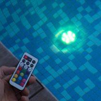 LED svetlo do vody