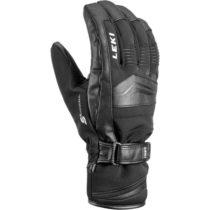 Leki PHASE S čierna 10 - Zjazdové rukavice