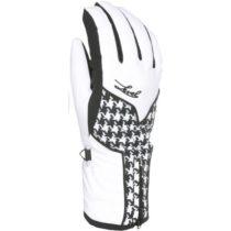 Level LIBERTY W GORE-TEX biela 6 - Dámske lyžiarske rukavice
