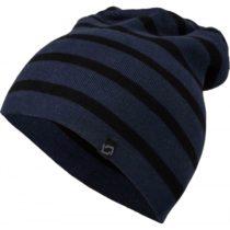 Lewro ARBOK čierna 12-15 - Chlapčenská pletená čiapka