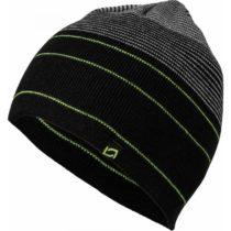 Lewro ARCEUS šedá 4-7 - Chlapčenská pletená čiapka