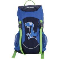 Lewro FOX 10 modrá NS - Detský batoh