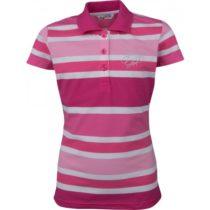 Lewro KRISTY ružová 164-170 - Dievčenské tričko