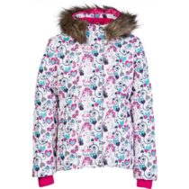 Lewro LATA biela 164-170 - Detská zimná bunda