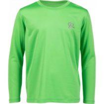Lewro LOPEZO zelená 128-134 - Chlapčenské tričko