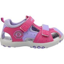 Lewro MARILU II ružová 29 - Detské sandále