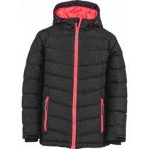 Lewro PEMA ružová 152-158 - Detská zimná bunda