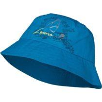 Lewro RAE modrá 8-11 - Chlapčenský klobúčik