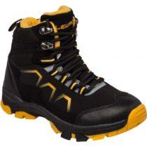 Lewro TAMMY čierna 31 - Detská zimná obuv