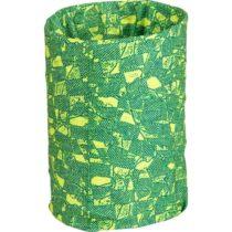 Lewro ZIKI zelená UNI - Detská multifunkčná šatka