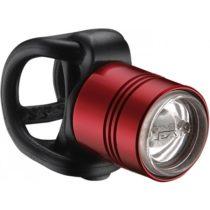 Lezyne LED FEMTO FRONT červená NS - Predné svetlo