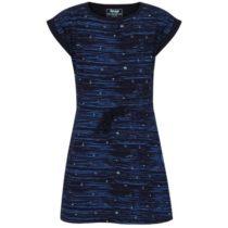 Loap ALINA modrá 122-128 - Dievčenské šaty