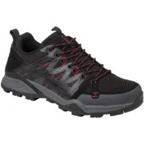 Loap ASPINE čierna 41 - Pánska treková obuv