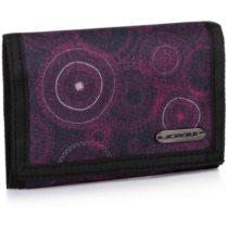 Loap WALLETA fialová UNI - Športová peňaženka