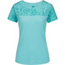 Loap BALISE modrá S - Dámske tričko