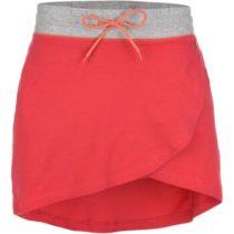 Loap BRIONKA ružová M - Dámska sukňa