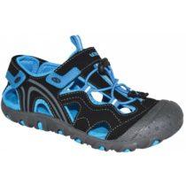 Loap CAPRISE čierna 37 - Detské sandále