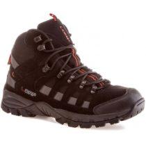 Loap CHAMP čierna 44 - Pánska trekingová obuv