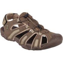 Loap CHOPER W hnedá 40 - Dámska outdoorová obuv