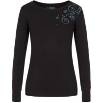 Loap ANIE čierna S - Dámske tričko