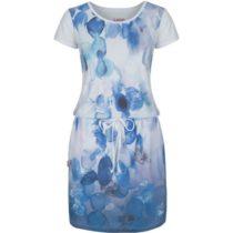Loap ALKYRA fialová L - Dámske šaty