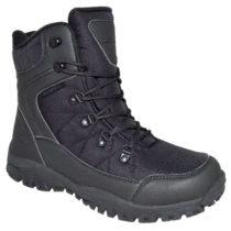 Loap COSCO čierna 43 - Pánska zimná obuv
