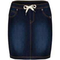 Loap DECCINA modrá L - Dámska športová sukňa