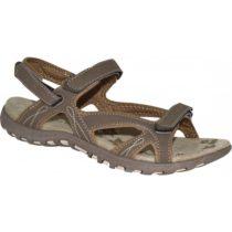 Loap DESSA hnedá 41 - Dámske outdoorové sandále