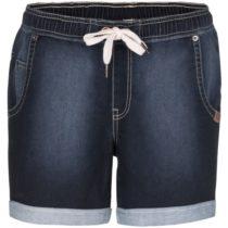 Loap DORRYN modrá XL - Dámske šortky