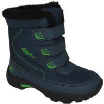 Loap FROST KID čierna 28 - Detská zimná obuv