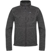 Loap GILBERT čierna XL - Pánsky sveter