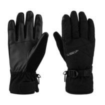 Loap RONNY čierna M - Pánske rukavice